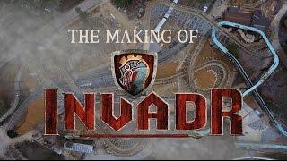 Making InvadR