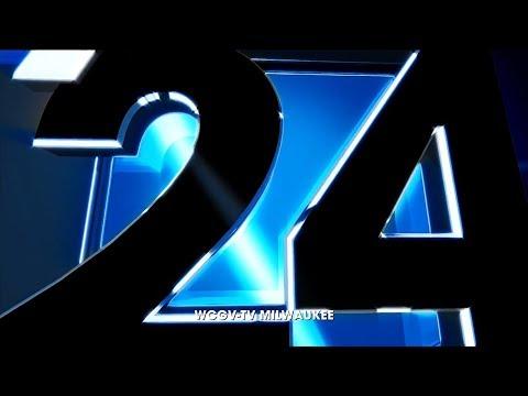WCGV-TV and WVCY-TV Milwaukee Final Shutdowns, January 8, 2018