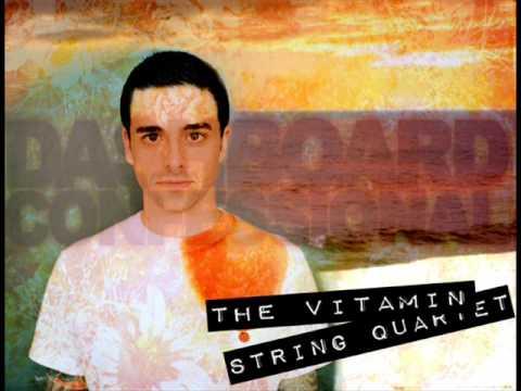 Stolen-The Vitamin String Quartet