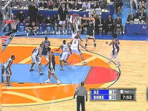 Point Guard U - University of Arizona Basketball