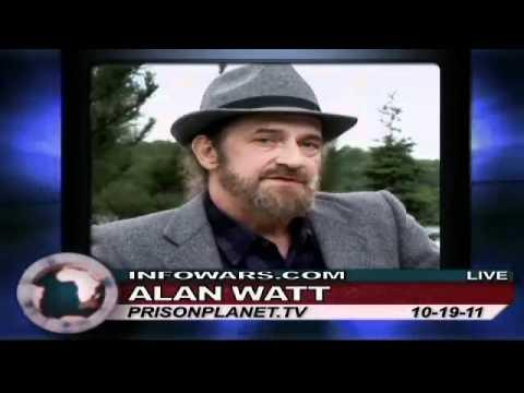 [2 of 3] Alan Watt - Scientific Socialism [19th Oct, 2011]