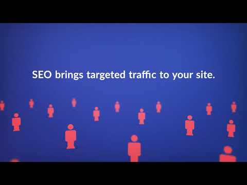 What is SEO Marketing - What Is Search Engine Optimization? SEO Basics | Tampa SEO Agency