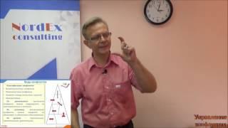 видео Методы управления конфликтами