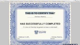 Forex Trading University, webinar introduttivo febbraio 2015