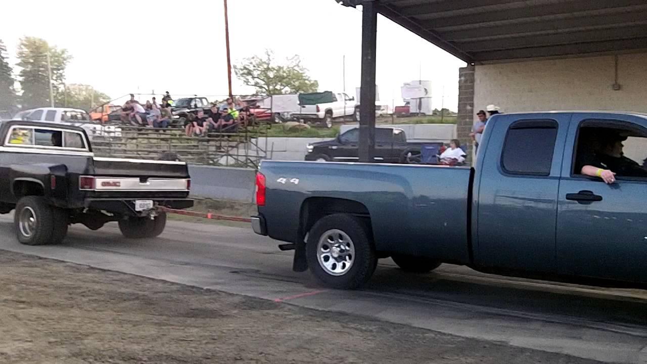 Old VS New CHEVY Trucks - YouTube