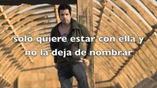 Cuando Un Hombre Se Enamora (con letra) Daniel Santacruz