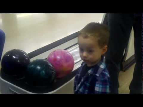 Bowling Jan 2013 SLC