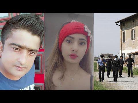 Saman Abbas. Le tappe del mistero