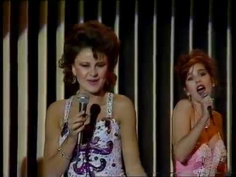 Tracey Ullman - 1983 -  Move over Darling  - .