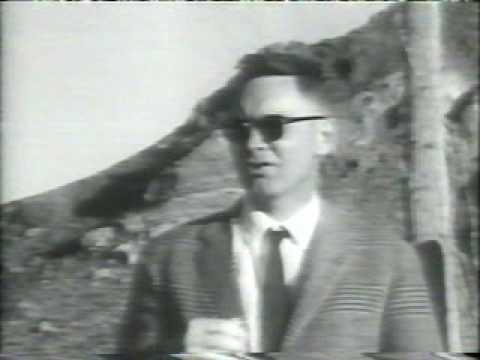 UFOS dr.JAMES mcdonald RIDICULE death