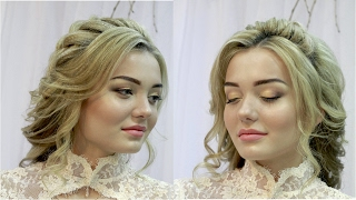 Свадебный макияж.Wedding make up(Свадебный макияж.Wedding make up Ссылка на канал:http://www.youtube.com/user/LiliaLady777 Ссылка на видео:https://youtu.be/NfboXxJnUEI ..., 2017-02-07T12:26:36.000Z)