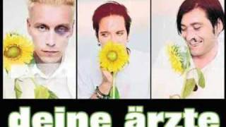 Die Ärzte - Chanson d'Albert (Love hurts - English song)