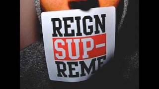 Reign Supreme - I Stand Defiant