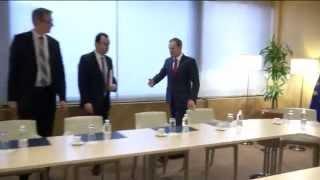 European Council Preview