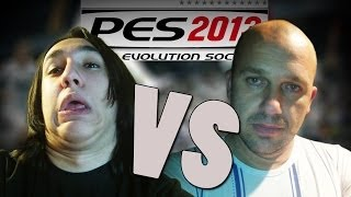 MUDJA VS CALE ! Pro Evolution Soccer 2013