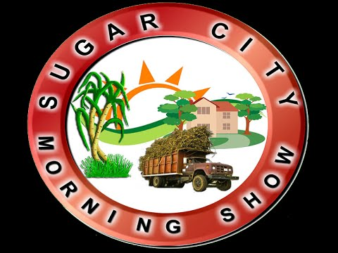Live Streaming Sugar City Morning Show Universal Radio