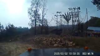 Visit to Nature Park Ungma in Nagaland (HD)