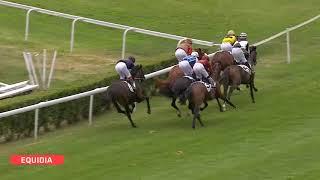 Vidéo de la course PMU PRIX RIVERMAN