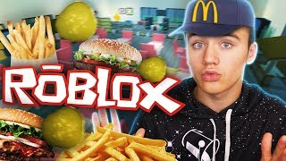 Gambar cover J'OUVRE LE PIRE FAST FOOD ! (Restaurant Tycoon 2) - Néo The One