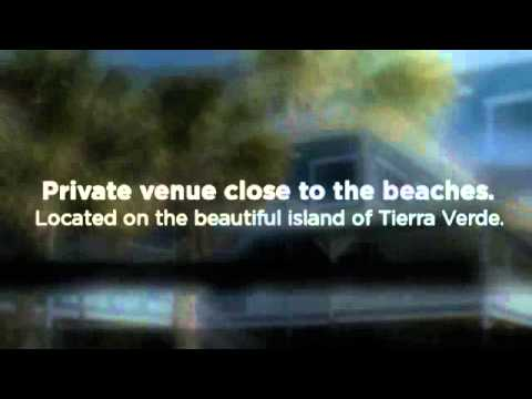 Wedding Planners Tampa - St. Petersburg, FL Waterfront Wedding Venue - Tracie Domino Events