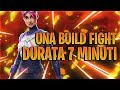 UNA BUILD FIGHT DURATA 7 MINUTI INCREDIBILE! (VITTORIA IN CONDIZIONI OSCENE)