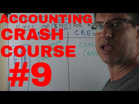 accounting-basics-fast-&-easy-/-my-best-accounting-tips-/-accounting-crash-course-#9