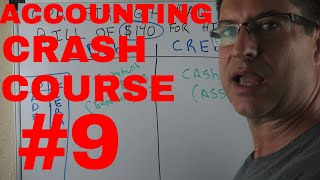 Accounting Basics Fast & Easy  / My Best Accounting Tips / Accounting Crash Course #9