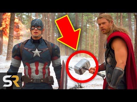 10 Movies That Low-key Hide Superhero Weaknesses