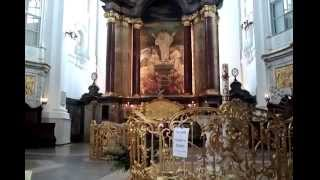 St  Michaels Church Hamburg Germany 2