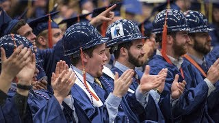 University of Maine's 216th Commencement  — Afternoon Ceremony thumbnail