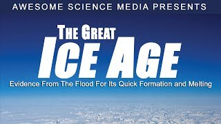 The Great Ice Age Documentary Trailer