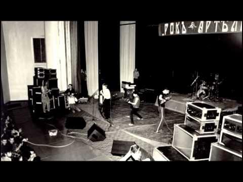 """Аудио """"В.В"""" в Москве ДК Горбунова, 1988г."""