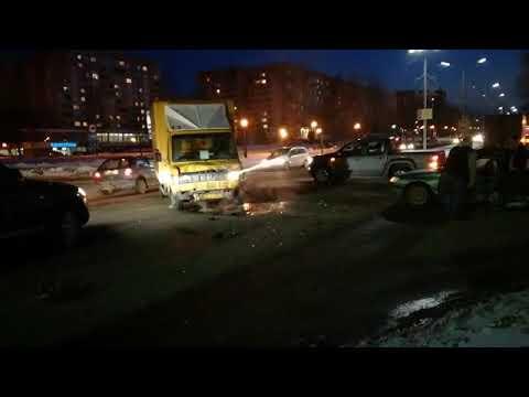 ДПТ Новополоцк ,14.02.2018 Калинина