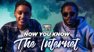The Internet On Lessons Learned From Mac Miller + Odd Future, & Inspiration Behind 'Hive Mind' Album