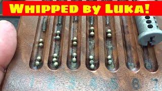 (1119) Whipped: Luka's Balls