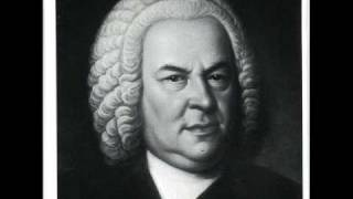 Carlo Curley: J.S. Bach: Have Mercy On Me, O Lord God, BWV 721 (Improved-Sound Version)