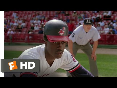 Major League (6/10) Movie CLIP - The Thrill of Defeat (1989) HD
