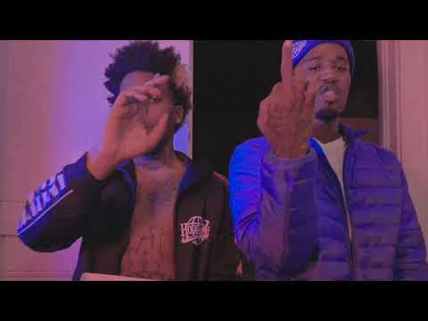 Go Yayo x G$ Lil Ronnie - Level (Music Video) Shot By: @Mello_Vision