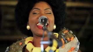 Angelique - BABA (Official Video) (Sénégal Musique / Senegal Music)