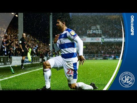 HIGHLIGHTS | QPR 3, BRENTFORD 2 - 10/11/18