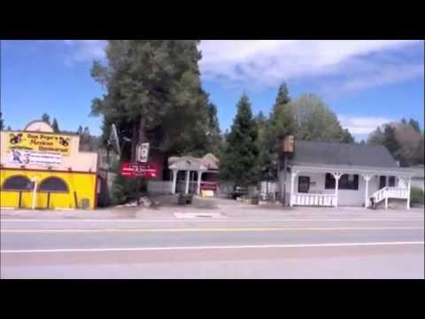 Running Springs, California