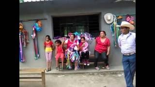 Los danzantes 15 mayo 2015