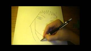 how to draw Medusa from soul eater