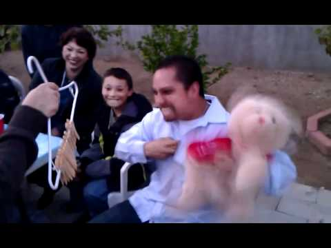 baby shower games mexicans youtube