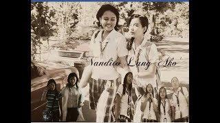 NANDITO LANG AKO-- Pamantasan ng Cabuyao- 3EED-1