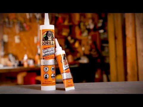Gorilla Glue Buying Guide - Do it Best