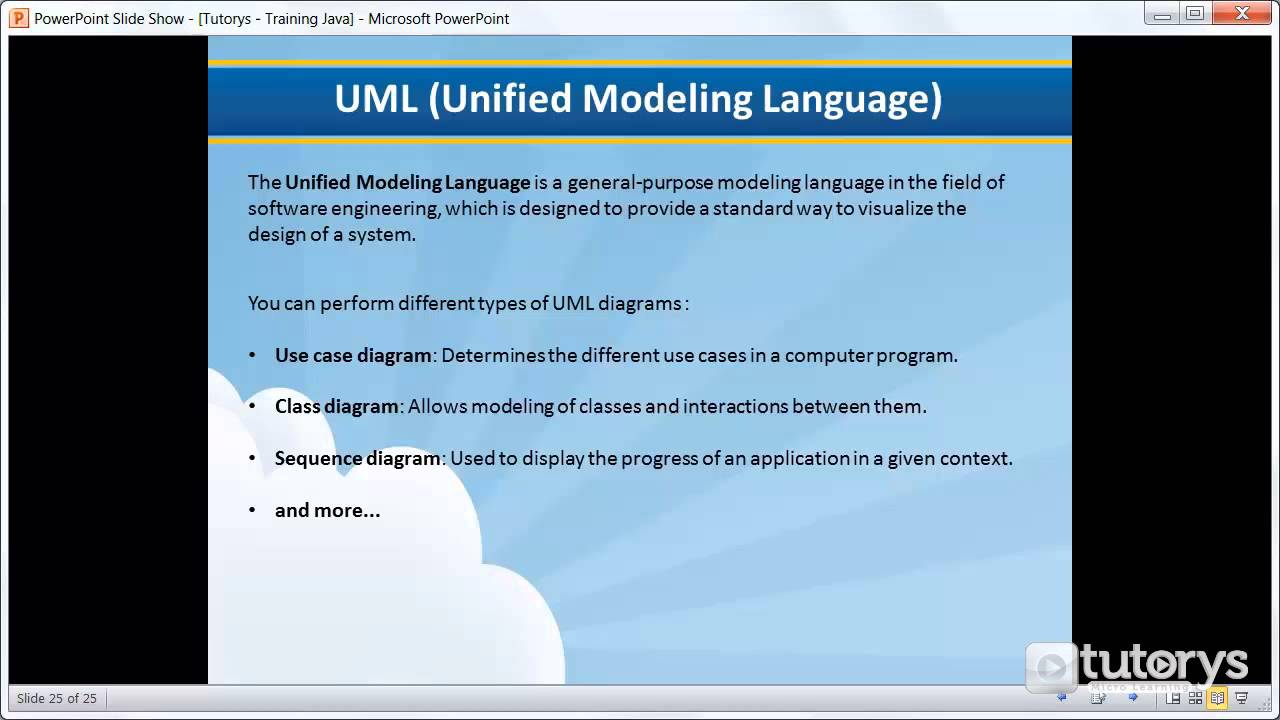 What is uml youtube what is uml ccuart Images