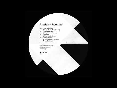 Artefakt - The Fifth Planet (Forest Drive West Remix)