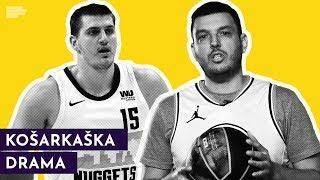 Nikola Jokić će igrati za reprezentaciju Srbije? - Košarkaška drama | MONDO ORIGINALS | S01E16