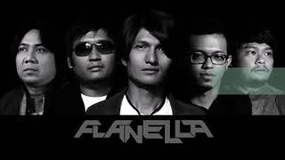 The Best of Flanella (kids zaman now ga bakalan tahu lagu lagu ini)
